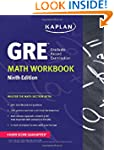 GRE� Math Workbook (Kaplan Test Prep)