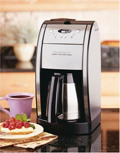 Cuisinart-DGB-600BC-Grind-Brew-Brushed-Chrome