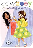Read A Change of Lace (Sew Zoey Book 9) on-line