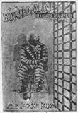 img - for Buried Alive (Behind Prison Walls) For a Quarter of a Century. Life of William Walker. book / textbook / text book