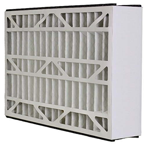 20x20x5 (19.63x20.13x4.88) MERV 13 Aftermarket Trion Air Bear Replacement Filter (2 Pack)