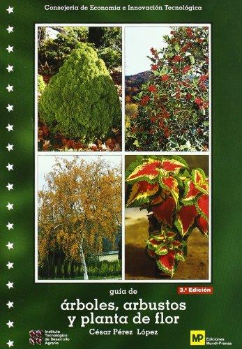 Guíadeárboles,arbustosyplantadeflor.3ªed