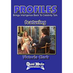 PROFILES Featuring Victoria Clark