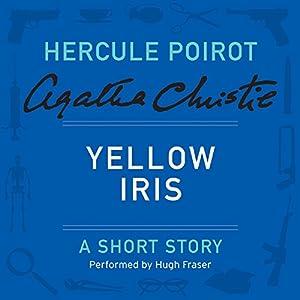 Yellow Iris Audiobook