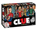 Clue: The Big Bang Theory