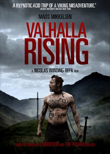 Cover art for  Valhalla Rising