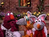 Sesame Street: Who'll Replace the Big Bad Wolf? Episode 4095