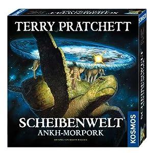 Scheibenwelt Ankh-Morpork