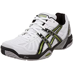 ASICS Men's Gel-Resolution 2 Tennis Shoe