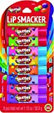 Bonne Bell Lip Smackers Fruit Flavored Lip Balm Skittles 16-Count Party Pack