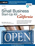 The Small Business Start-Up Kit for California Peri Pakroo