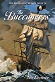 The Buccaneers (The High Seas Trilogy)