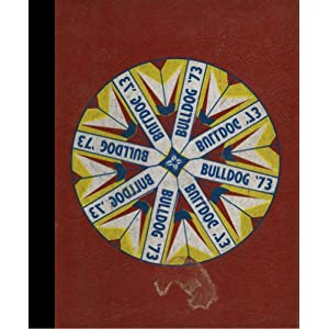 (Reprint) 1973 Yearbook: Paragould High School, Paragould, Arkansas Paragould High School 1973 Yearbook Staff