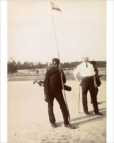 Photographic Print of Palmetto Golf Club