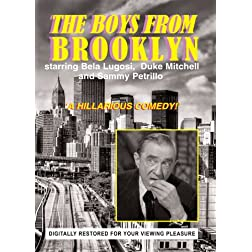 The Boys From Brooklyn