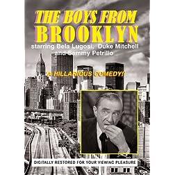 The Boys From Brooklyn