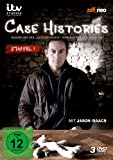 Case Histories - Staffel 1 [3 DVDs]