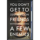 The Accidental Billionaires: Sex, Money, Betrayal and the Founding of Facebookby Ben Mezrich