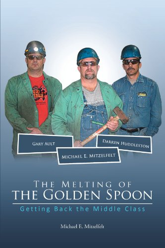 The Melting of the Golden Spoon: Getting Back the Middle Class