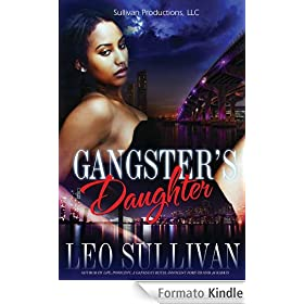 Gangster's Daughter (English Edition)