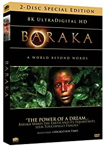 Baraka: 2-Disc Special Edition