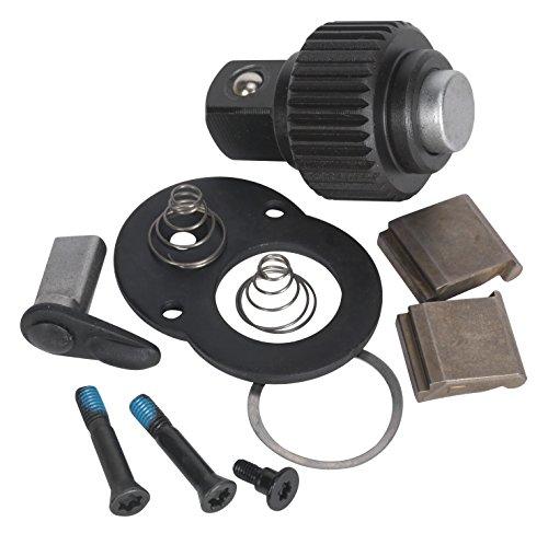 Sealey AK677.RK Repair Kit, 3/8-inch Square Drive