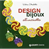 Design bijoux all'uncinetto