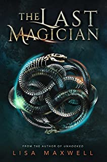 Book Cover: The Last Magician