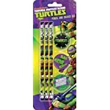 Anker Turtles Pencil and Eraser Set
