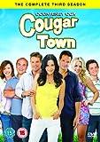 Cougar Town - Season 3 [Reino Unido] [DVD]