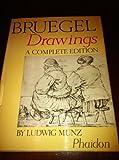 The drawings (0714812374) by Bruegel, Pieter