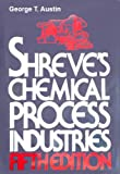 img - for Chemical Process Industries book / textbook / text book