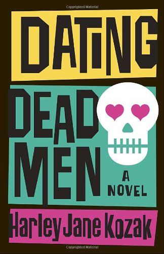 Dating Dead Men
