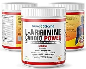l arginine results  ... , MORE L-Arginine