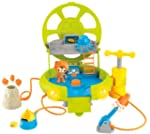 Octonauts Deep Sea Octo-Lab