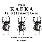 La métamorphose | Franz Kafka