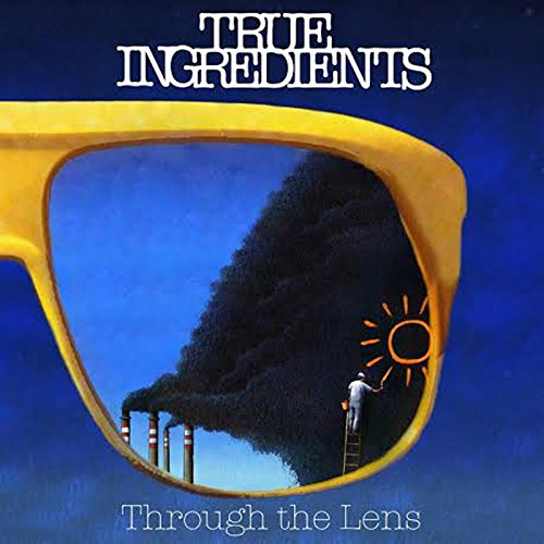 True Ingredients-Through The Lens-2014-SO Download