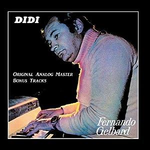 Fernando Gelbard Didi