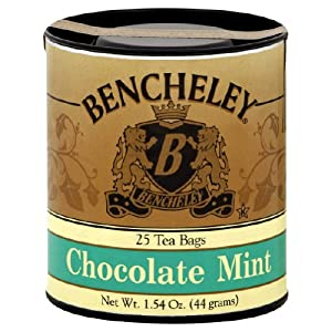 Bencheley Chocolate Mint from First Colony