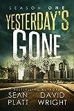 Yesterday's Gone: Season One (English Edition)