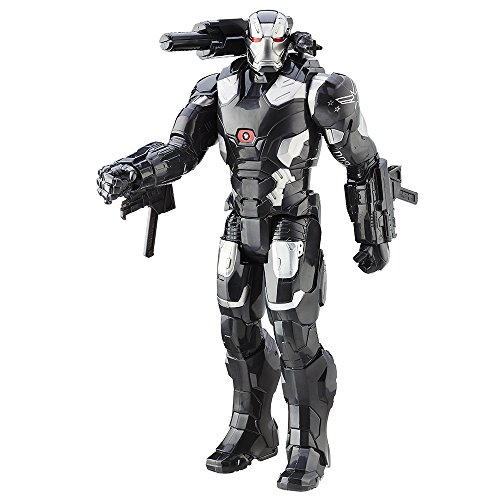 Capitan America - War Machine Elettronico