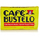 Cafe Bustelo Espresso Coffee, 10 Oz