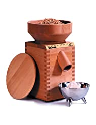 Tribest Wolfgang Grain Mill by Tribest