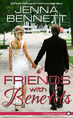 Friends with Benefits PDF