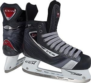 CCM U+06 Youth Hockey Skates (2011) by CCM