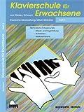 Klavier Für Erwechsene Heft 3 (German Edition)
