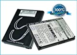 Battery for T-Mobile MDA Touch, 3.7V, 1100mAh, Li-ion