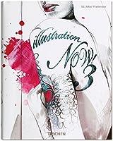 Illustration Now! Vol.3