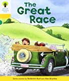Great Race (Ort More Stories)