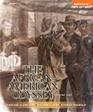 img - for The African-American Odyssey, Volume 1 (6th Edition) book / textbook / text book